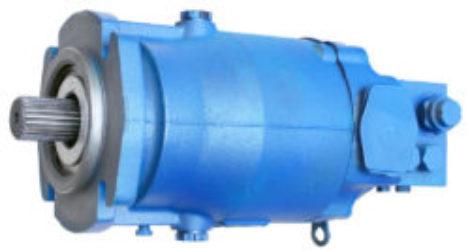 МП 112 Гидромотор Фото 1