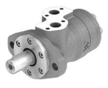Гидромотор MR  100