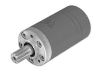 Гидромотор ММ 8