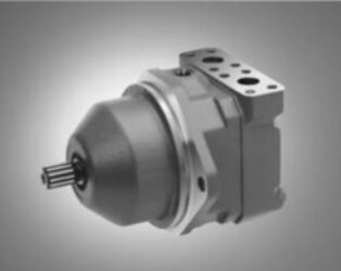 Гидромотор A10FE10 Фото 1
