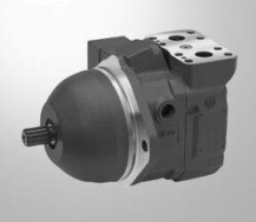 Гидромотор A10VEC45 Фото 1
