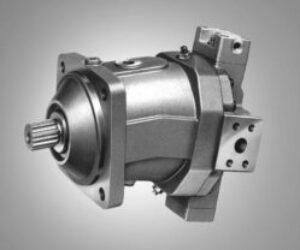 Гидромотор Bosch Rexroth A6VM80 Фото 1