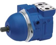 Гидромотор A10VEC45