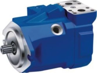 Гидромотор A10VM45 Фото 1