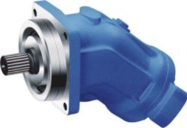 Гидромотор A2FLM355