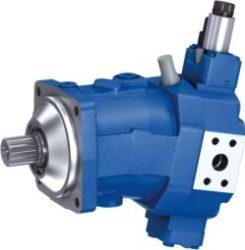 Гидромотор A6VM170