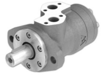 Гидромотор MP 40 Фото 1