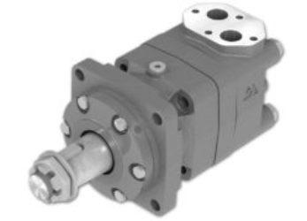 Гидромотор MT 400