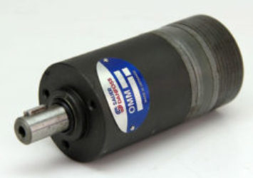 Гидромотор OMM 20