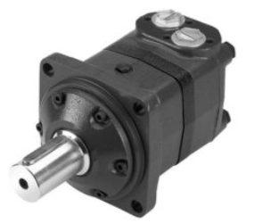 Гидромотор OMV 800