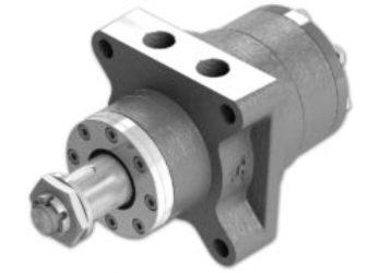 Гидромотор RW 50 Фото 1