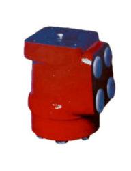 Насос-дозатор планетарный НДП 80/240 (двухпоточный)