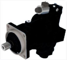 Гидромотор 303.3.112.501.002 Фото 1