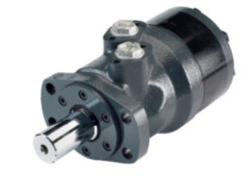 Гидромотор MH 200 Фото 1