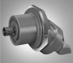 Гидромотор Bosch Rexroth A2FE56 Фото 1