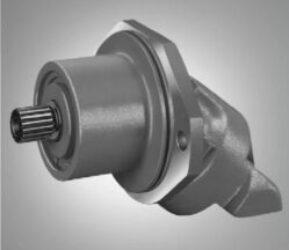 Гидромотор Bosch Rexroth A2FE90 Фото 1
