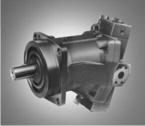 Гидромотор Bosch Rexroth A7V80 Фото 1
